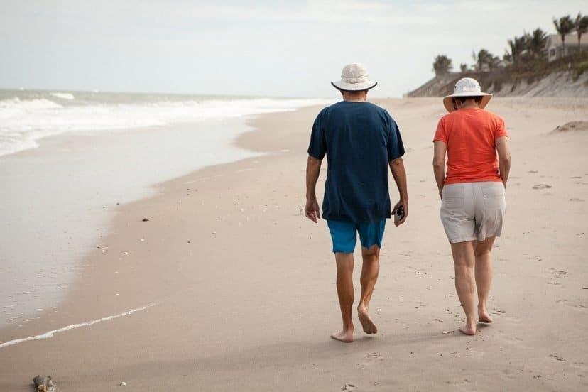 Dark side of retirement